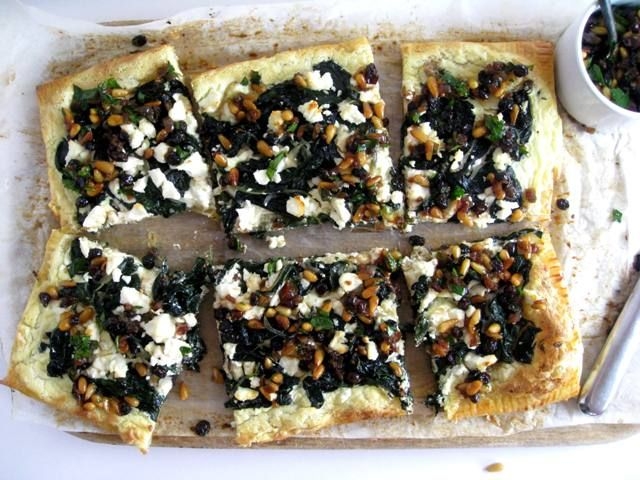 ... cheese honeyed fig and goat cheese tart swiss chard leek and goat