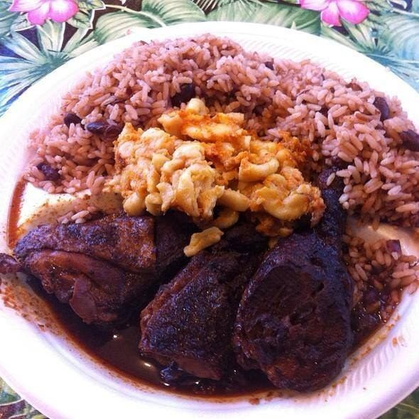 16 college town foods worth skipping class for for Authentic jamaican cuisine