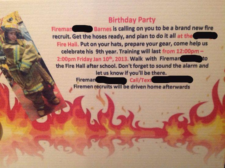 English Invitation for perfect invitations template