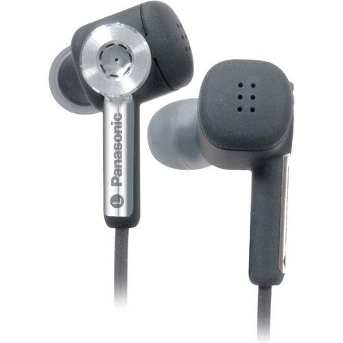 New - Panasonic RP-HC55 Noise Canceling Earphone - Y67498