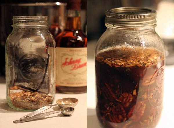 Homemade Bitters | Recipes/Food Inspiration | Pinterest