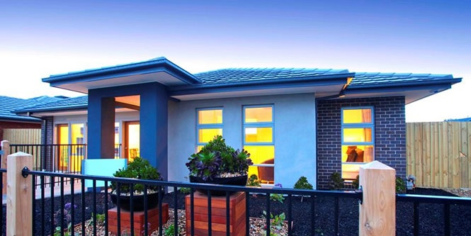 Pin by adrian marklew on display homes victoria australia for House builders in victoria