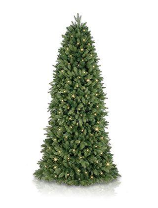 Rockwell Fir Pull-Up Tree