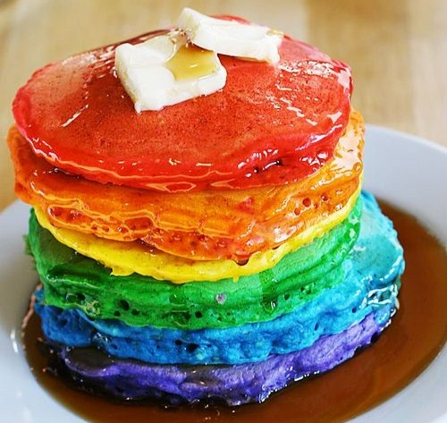 short stack | rainbow brite | Pinterest
