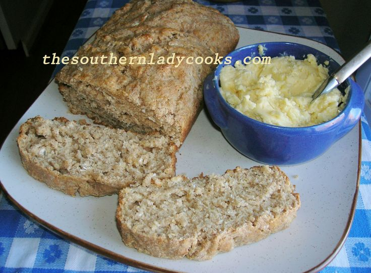 HONEY OAT BREAD | To Try: Bread | Pinterest