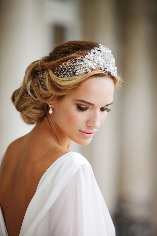 coiffure mariée, bride, mariage, wedding, hair, hairstyle, braid ...