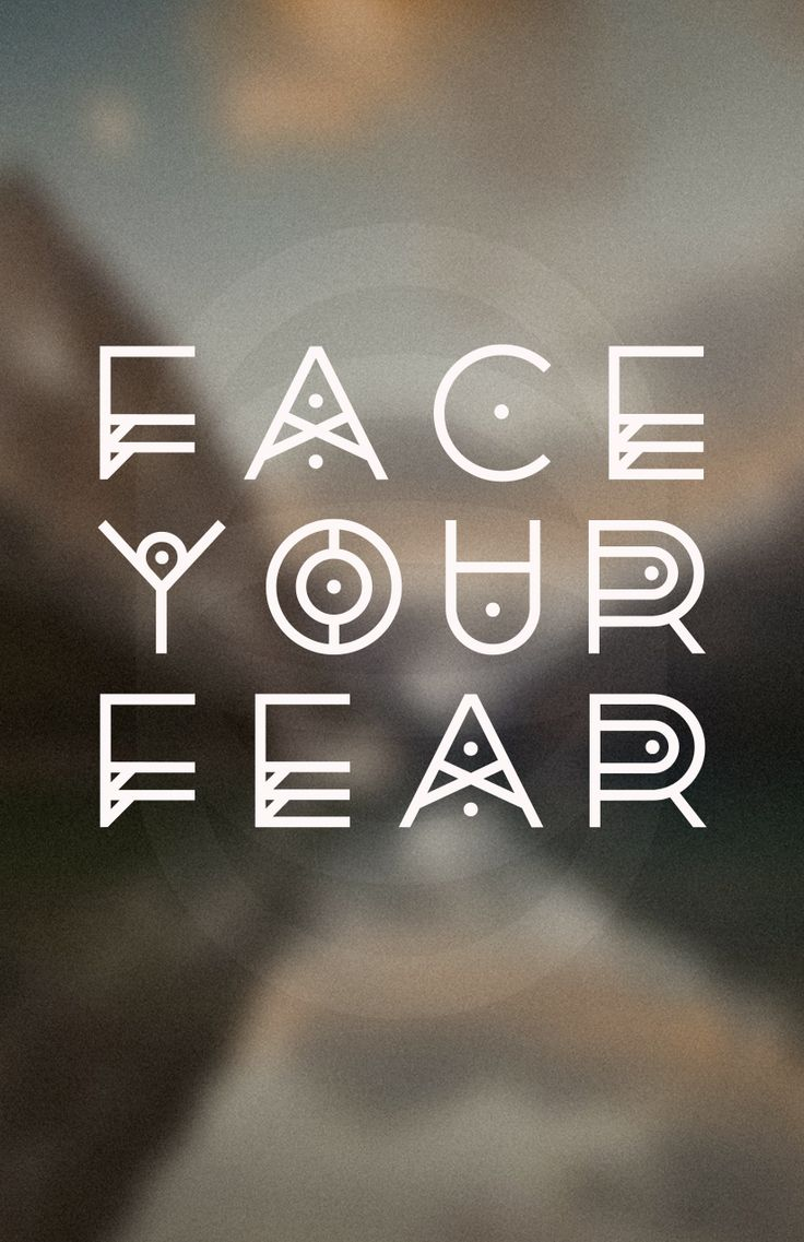 """facing your fears Facing fear quotes quotes tagged as facing-fear (showing 1-20 of 20)  doing the work means facing your fears and getting out of your comfort zone""""."""