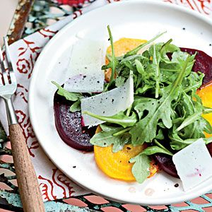 ... amp not because of any crazy diet just roasted several beets amp