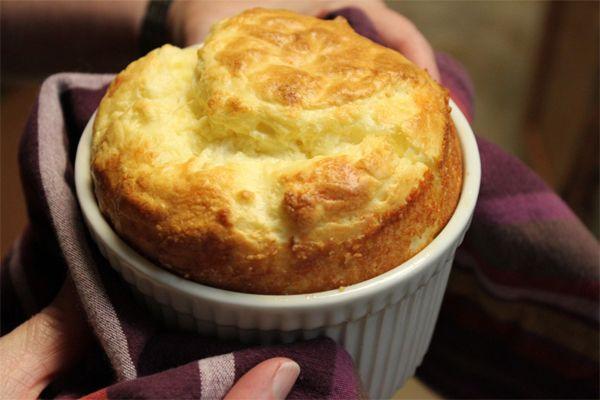 Cheese Souffle, yumzy... | Savory Faves... | Pinterest