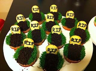 Halloween Cupcakes | Halloween | Pinterest