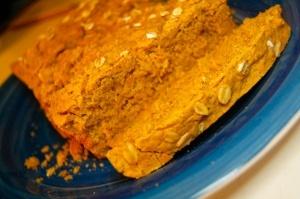 Sweet Potato Bread | eat | Pinterest