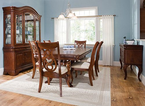 Beautiful Classic Dining Set Various House Ideas Pinterest
