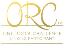 One Room Challenge Linking Event....Get Ready!
