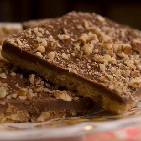 Toffee Bars | Recipies to try | Pinterest