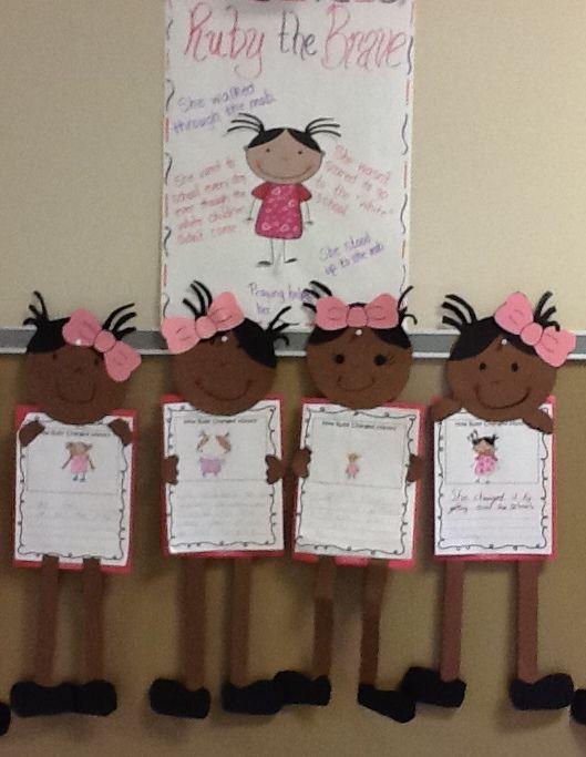 Ruby Bridges Timeline For Kids | Search Results | Calendar 2015
