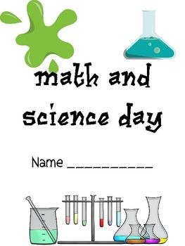 math and science day at six flags 2017