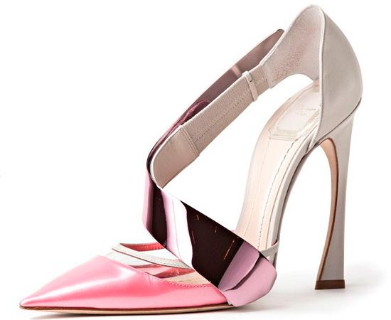 Must Have Shoes for Women   Women s Must Have: Dior Shoes Spring