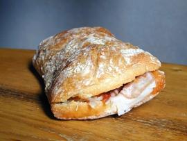El Bocadillo sandwhiches and tapas