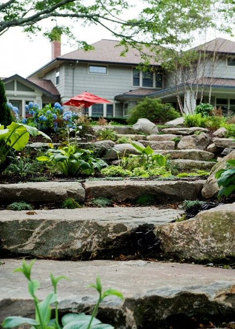 Yard Boss Landscape Design