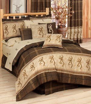 hunting themed bedroom bed bath beyond country style pinterest