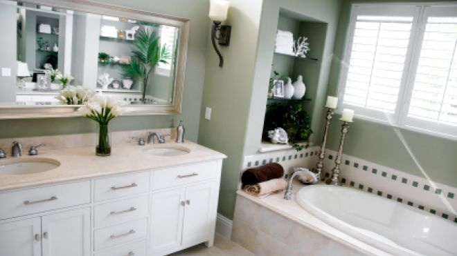 Bathroom updates that home buyers want
