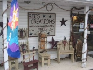 Bees Creations Country Primitive Home Decor