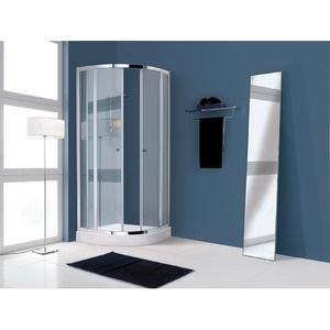 rotelle x box doccia circolare : Il prodotto CORFU Box doccia Circolare scorrevole 4 ante (B ...