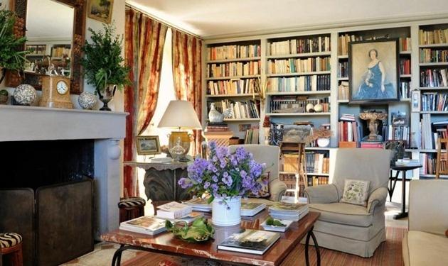 Quietening Warm Cozy Wonderful Living Spaces Pinterest