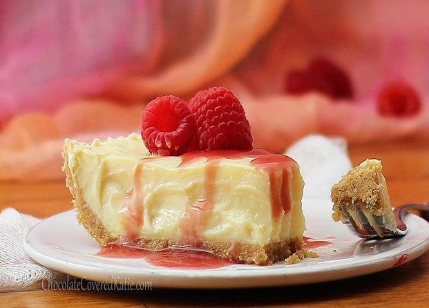 National Cheesecake Day: 5 yummy and healthy recipes to celebrate this ...