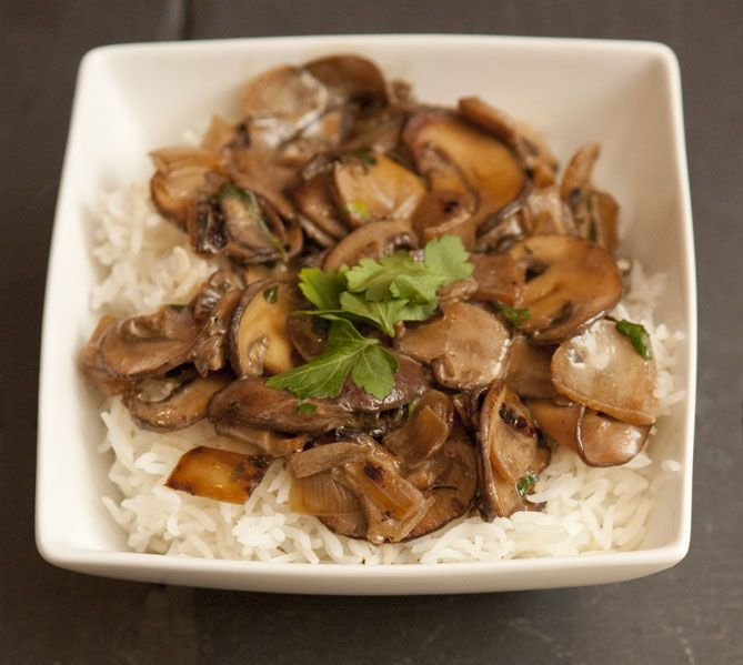 tofu and mushroom stroganoff what catherine ate next tofu and mushroom ...