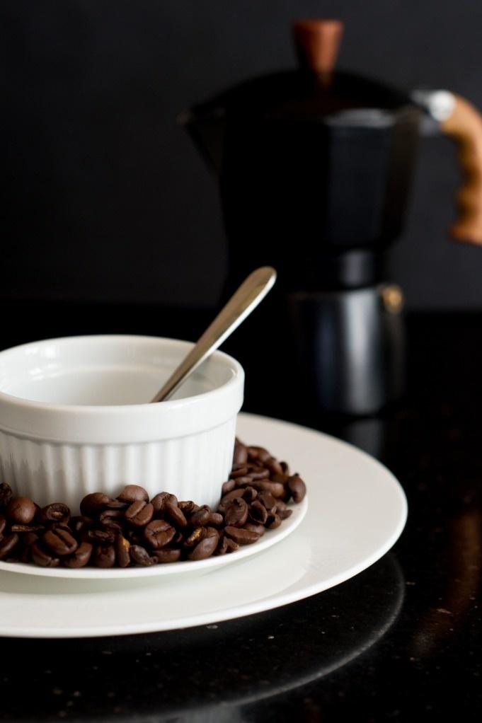 Vietnamese Coffee Ice Cream   Taza & Café   Pinterest