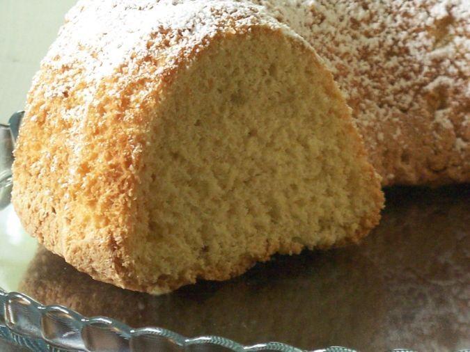 Cake (Gâteau de Savoie)  Annecy... Haute-Savoie... Home sweet