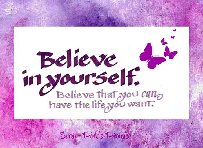 believe in yourself inspirational quotes pinterest