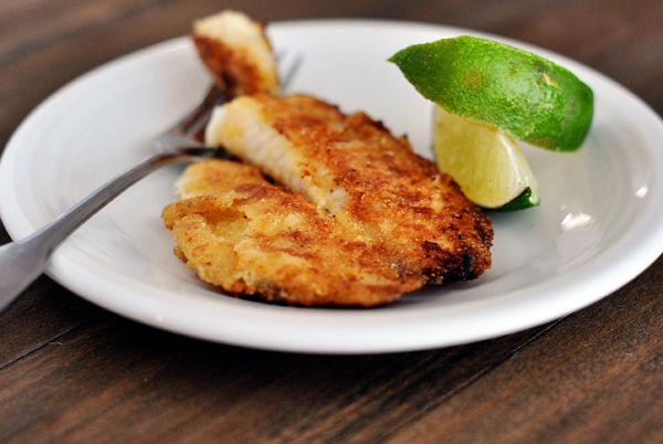 Honey Lime Tilapia | Food | Pinterest