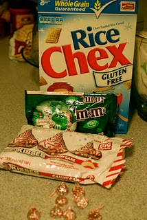 Crack in Peppermint? What? | party food | Pinterest