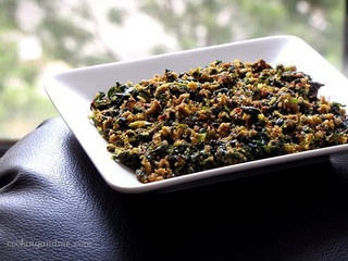 fried Spinach   recipes   Pinterest