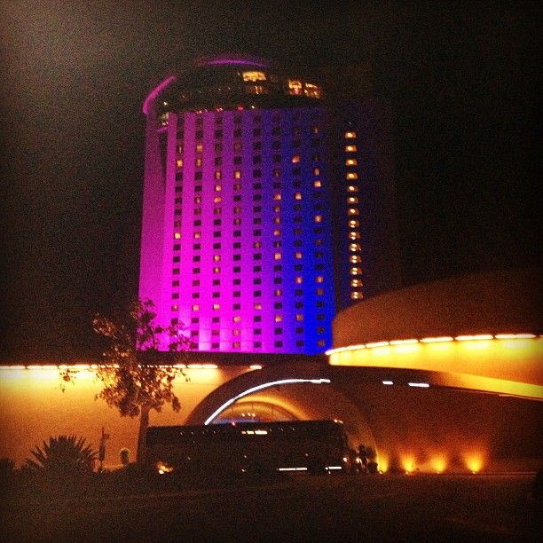 Cabazon morongo casino resort