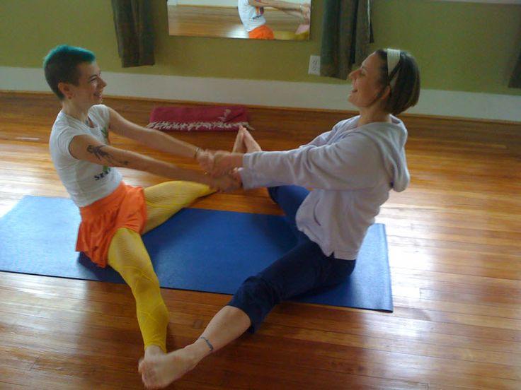 foto Beginner Yoga Video