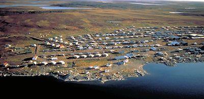 baker lake nunavut housing