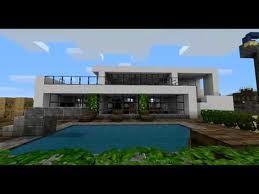 Cool Modern Minecraft Building MineCraft Pinterest