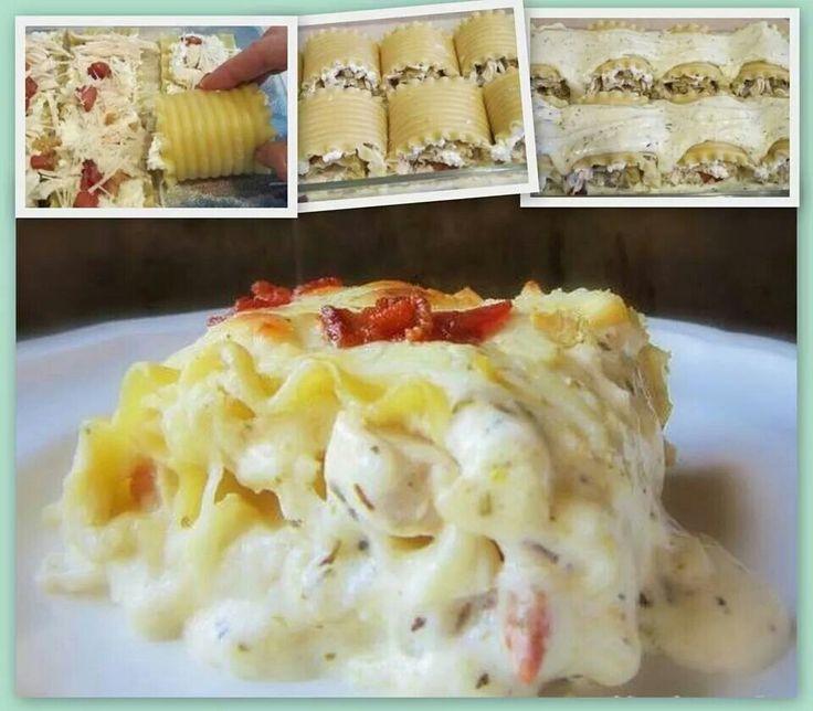 http://myfridgefood.com/Recipes/21367/Chicken-Bacon-Lasanga-Rolls