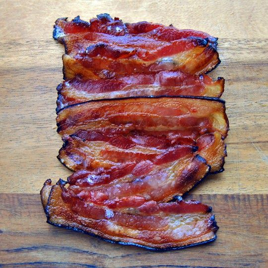 Weston Products Blog: Espresso Maple Bacon — From Scratch #Recipe ...