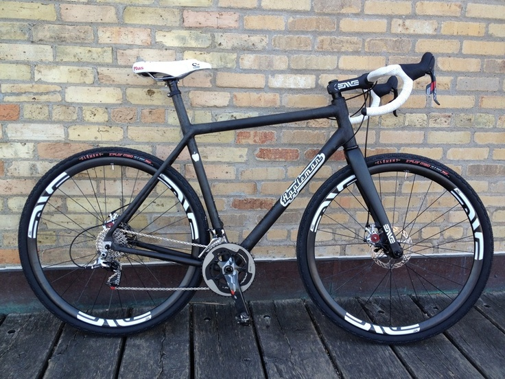 Appleman Gravel Bike Top Build Bikes Pinterest