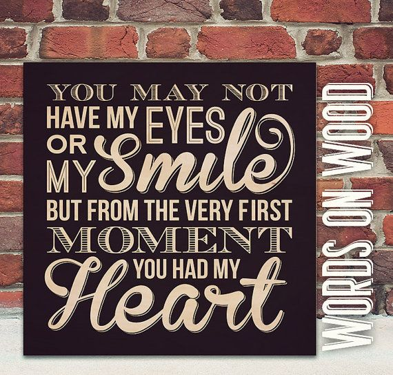 Wooden Wall Decor With Quotes : Wooden wall decor with quotes quotesgram