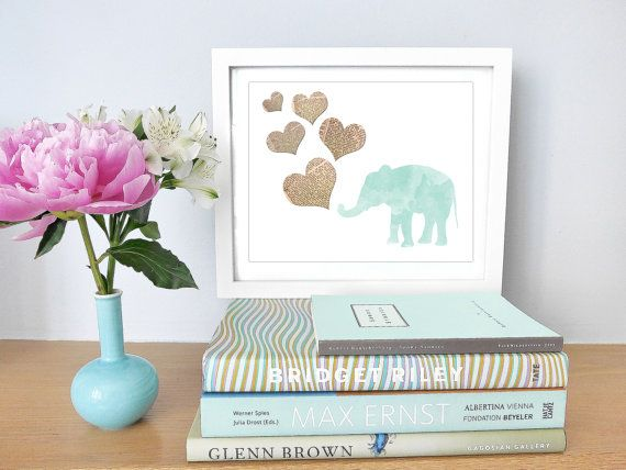 Printable Mint Green Vintage Dictionary Art by CheekyAlbi on Etsy, $6 ...