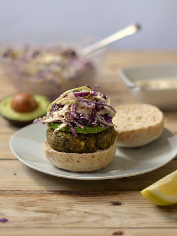 ... lentil soup lentil burgers gf v recipes dishmaps lentil burgers gf v