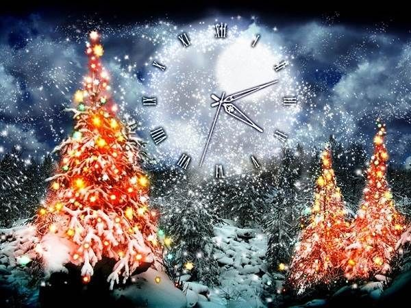 Christmas Countdown Screensavers | Christmas 2014 | Pinterest