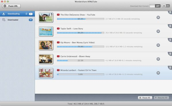 how to make a youtube video downloader websit