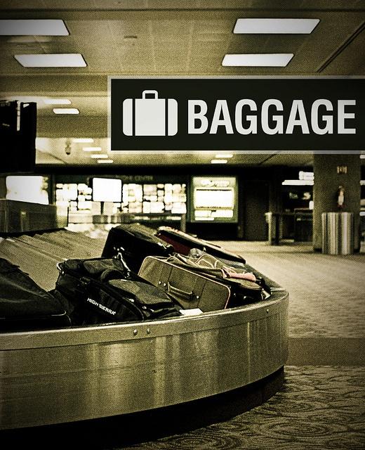 Baggage   Sermon Serie...