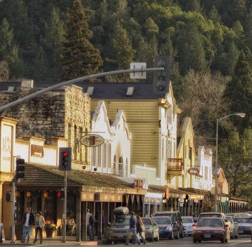 Town of Calistoga   Napa Valley, Ca   Pinterest